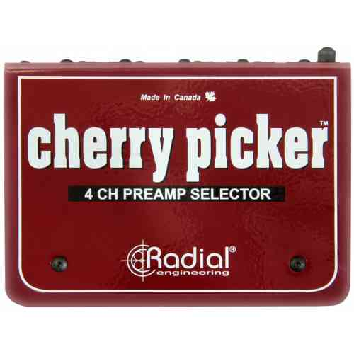 Radial Cherry Picker (PS4)