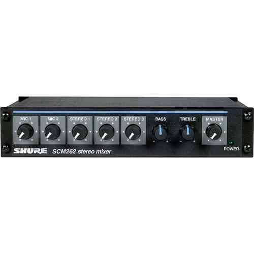 Shure SCM262E