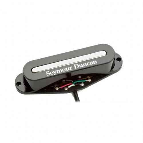 Seymour Duncan STK-S2B HOT STACK FOR STRAT BLACK