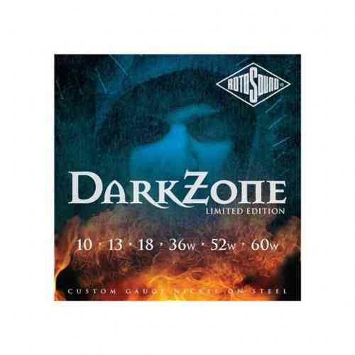 Rotosound Dark ZoneLimited Edition