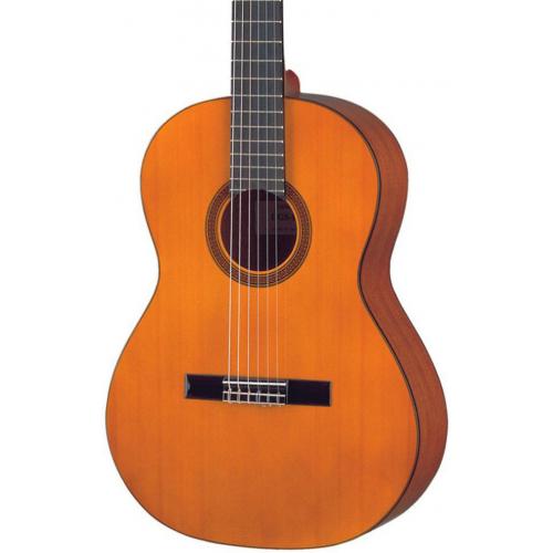 Классическая гитара YAMAHA CGS103A #1 - фото 1