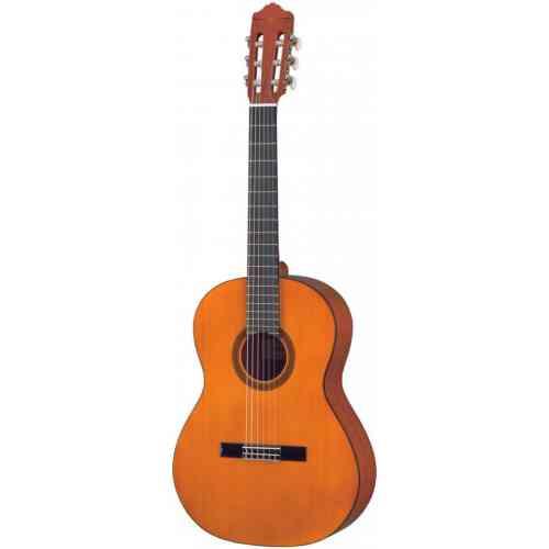 Классическая гитара YAMAHA CGS103A #2 - фото 2