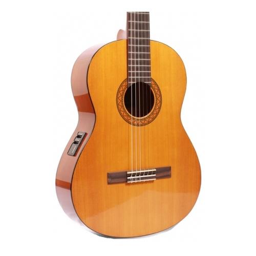 Классическая гитара YAMAHA CX-40 #1 - фото 1