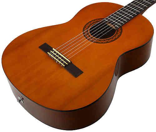 Классическая гитара YAMAHA CX-40 #3 - фото 3
