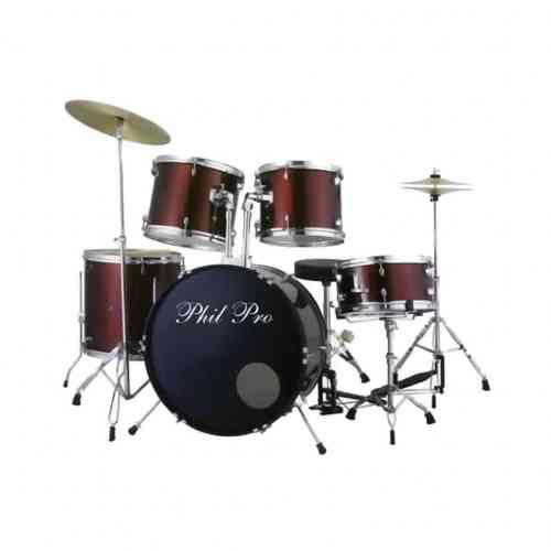 Phil Drums # 3003-WR