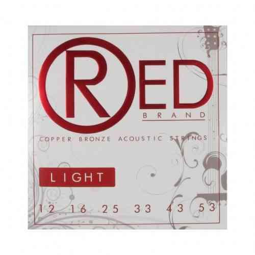 RED Brand Set 7312