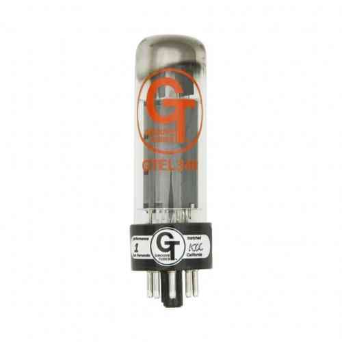 Groove Tubes EL34-R Medium Duet Power Tube