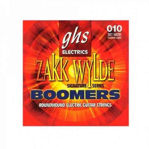 GHS Zakk Wylde Signature Series 10-DY60
