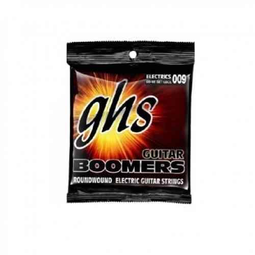 GHS HC-GBCL 009-.048