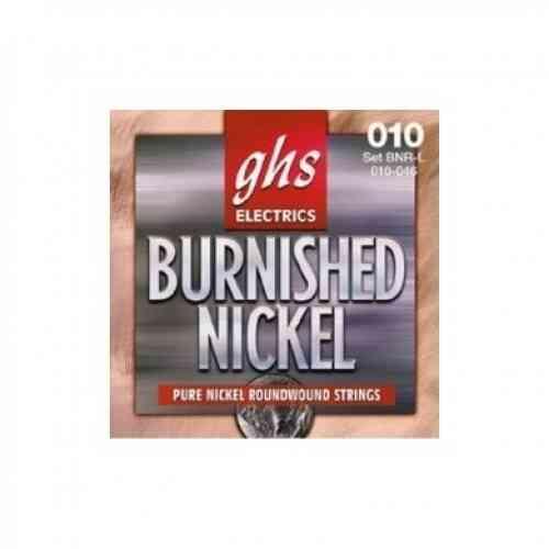 GHS Strings BNR-XL 09-42
