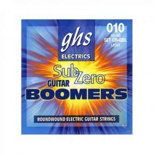 GHS Strings CR-GBL Sub-Zero 10-46