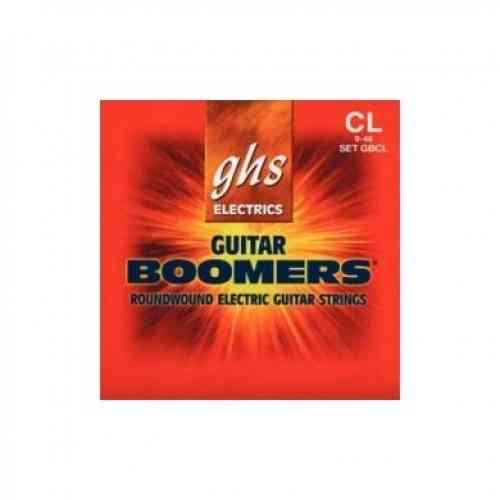 GHS Strings GBCL Guitar Boomers™ 09-46