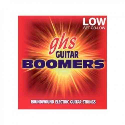GHS Strings GB-Low Guitar Boomers™ 11-53