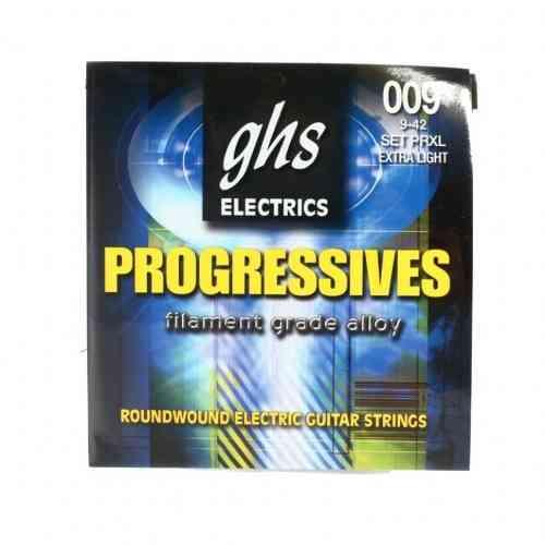 GHS Strings Progressives PRXL 09-42