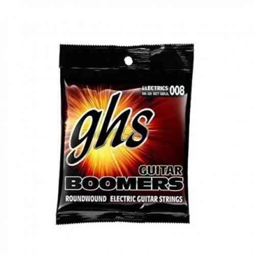 GHS Strings T-GBUL 08-38 Boomers™ Set 08-38