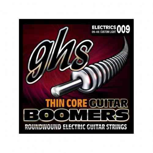 GHS TC-GBCL 009-.046