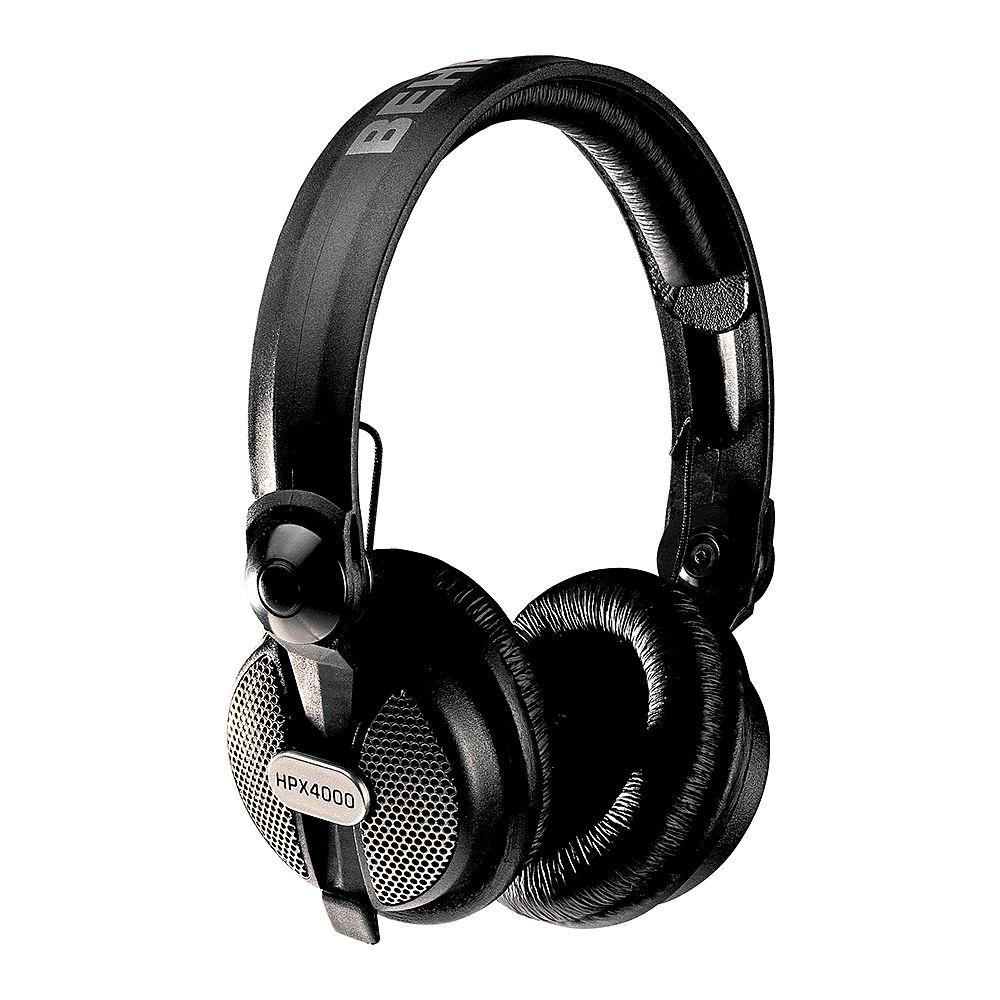 DJ наушники BEHRINGER HPX4000 - фото 1