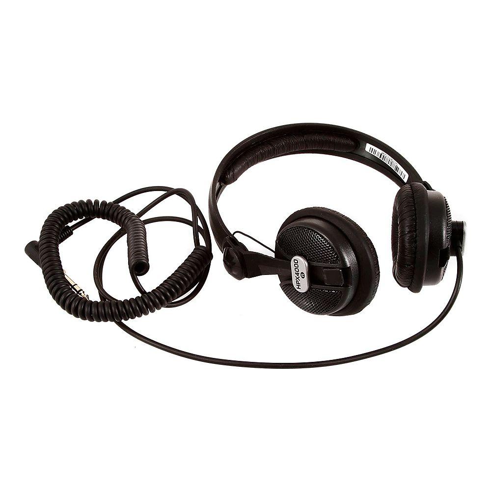 DJ наушники BEHRINGER HPX4000 - фото 2