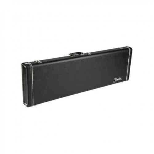 Fender Precision Bass Multi-Fit Hardshell Case Standard Black