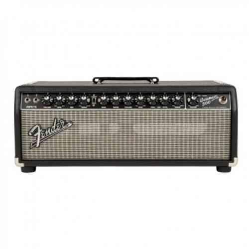Fender Bassman® 500 Head