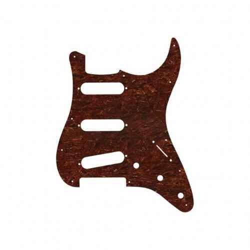 Fender Pickguard Stratocaster Black