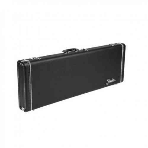 Fender Strat®/Tele® Multi-Fit Hardshell Cases