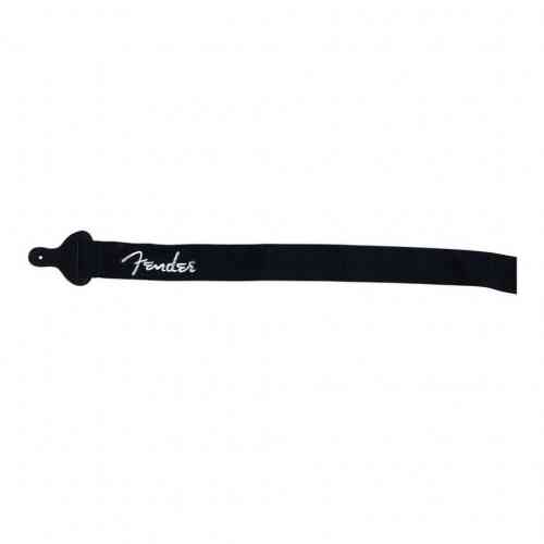 Fender Black/White Logo