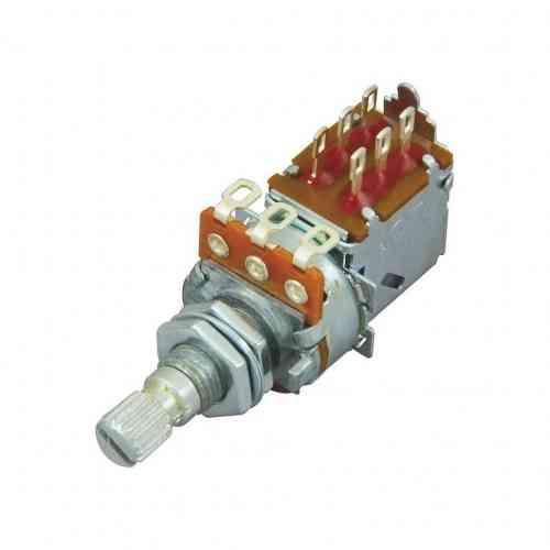 Dimarzio Push/Pull Potentiometer 500K EP1201PP