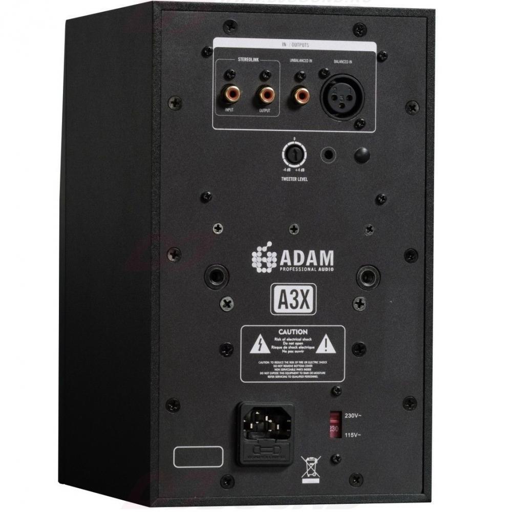 ADAM A3X - фото 4