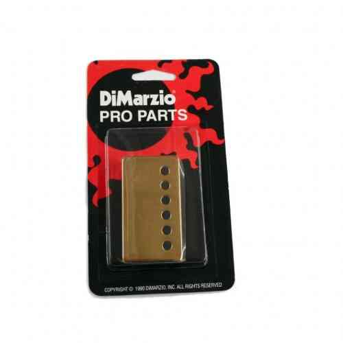 Dimarzio Humbucking Pickup Cover F-Spaced Unfinished GG1601R