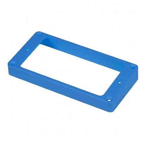 Dimarzio Mounting Ring Bridge Position Blue DM1301BL