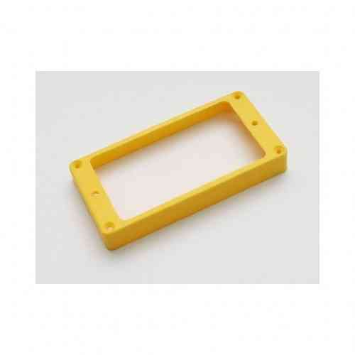 Dimarzio Mounting Ring Bridge Position Yellow DM1301Y