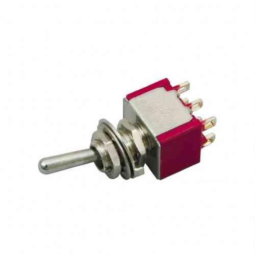 Dimarzio DPDT Mini Switch EP1106