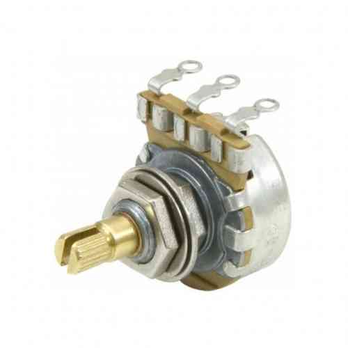 Dimarzio Custom Taper Potentiometer 250K EP1200