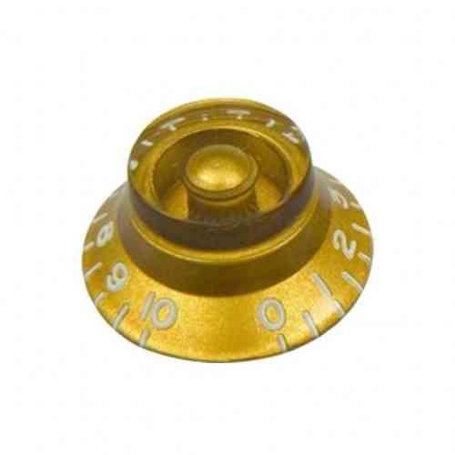Dimarzio Bell Knob Gold DM2101G
