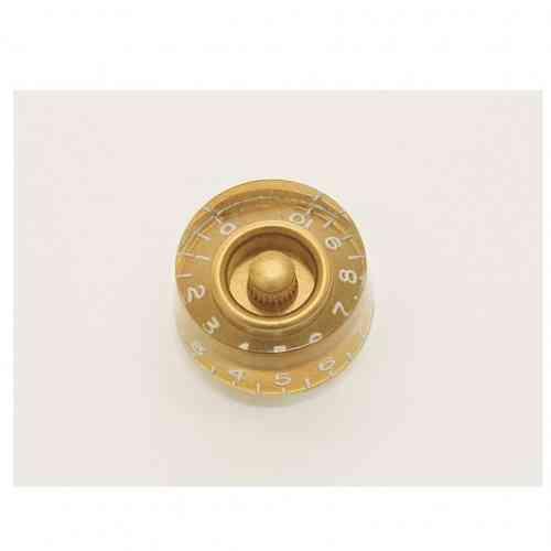 Dimarzio Speed Knob Gold DM2100G