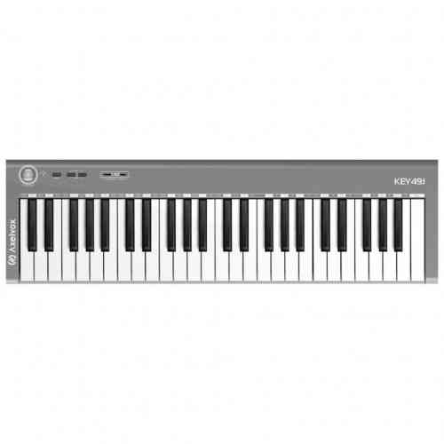 Axelvox KEY49j grey