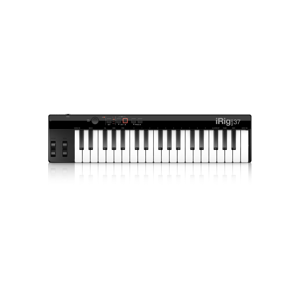 IK Multimedia iRig KEYS 37 - фото 1