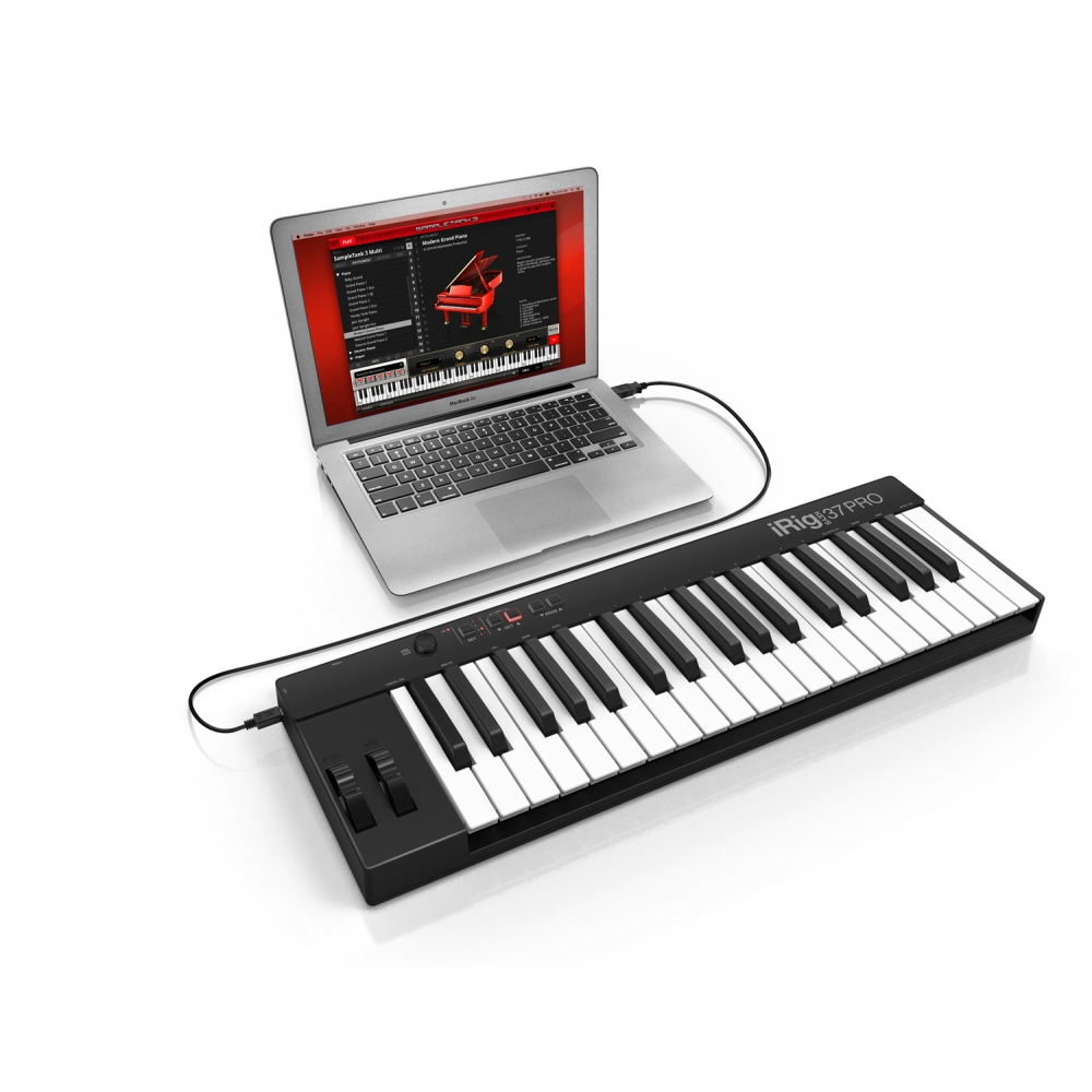 IK Multimedia iRig KEYS 37 - фото 2