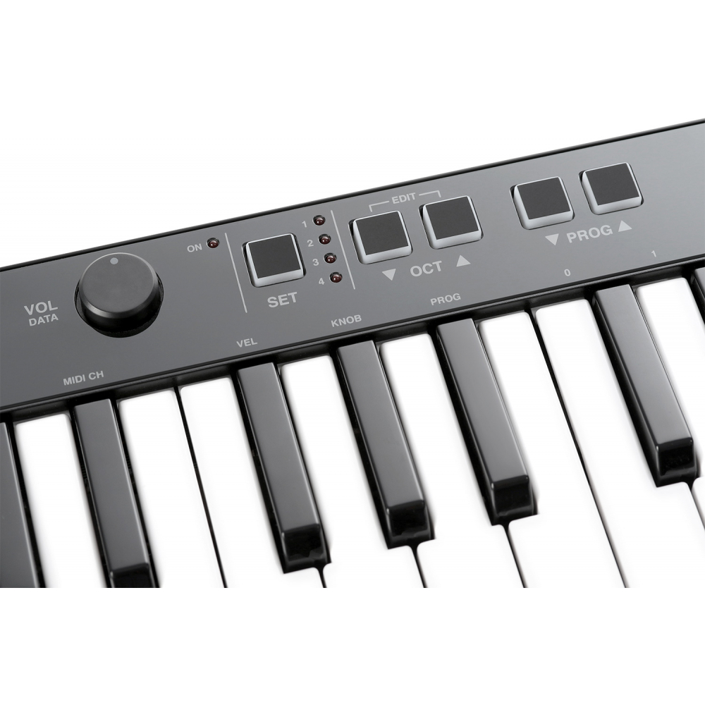 IK Multimedia iRig KEYS 37 - фото 3