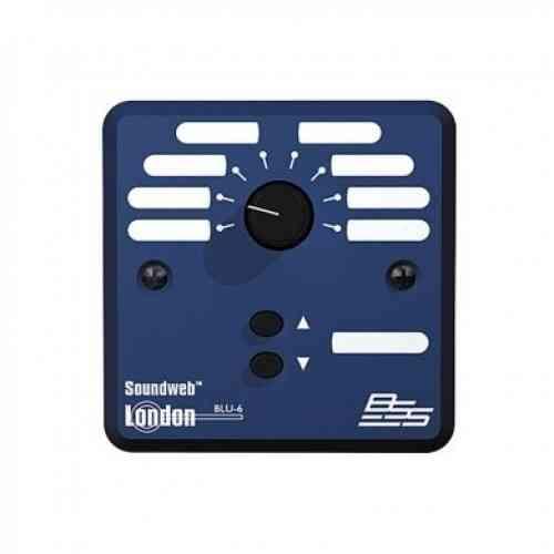BSS Audio BLU6