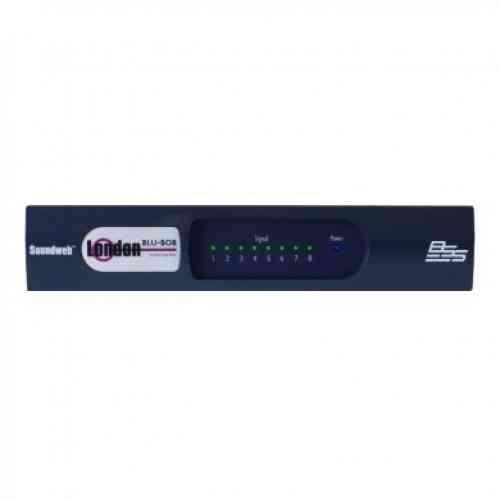 BSS Audio BLU-BOB1