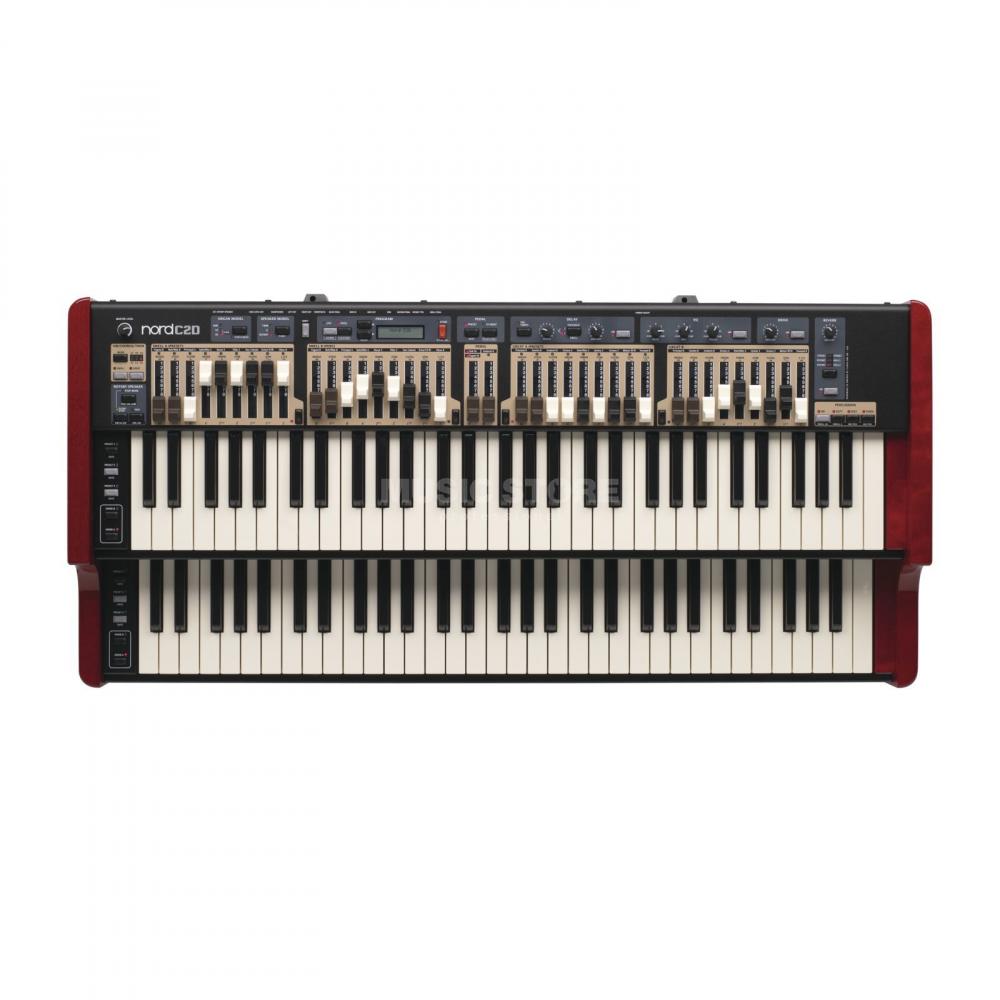 Clavia Nord C2D Combo Organ - фото 1