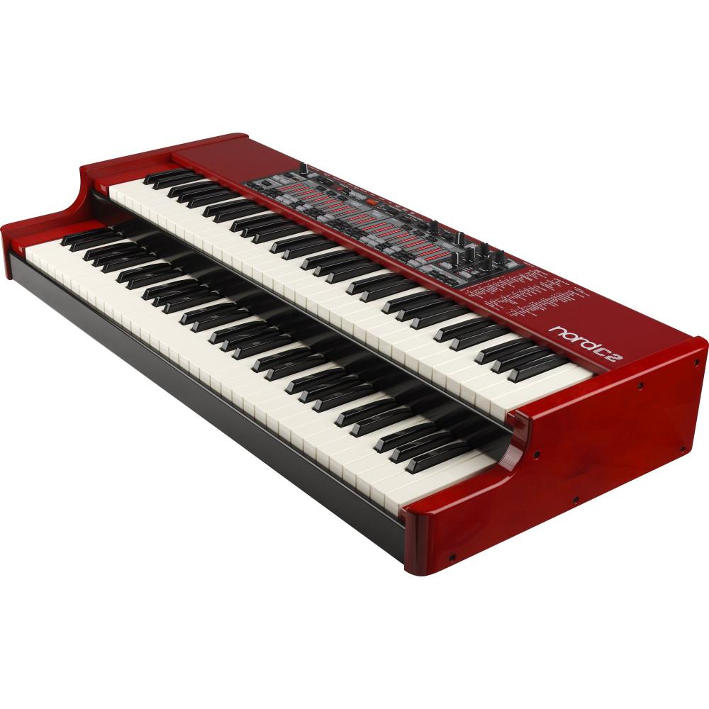 Clavia Nord C2D Combo Organ - фото 5