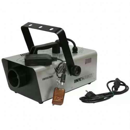 Involight FM900 DMX