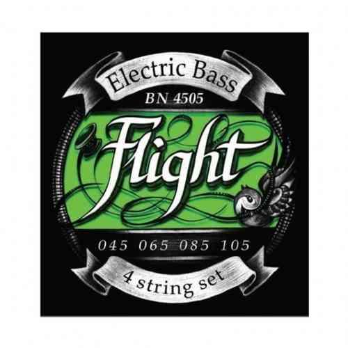 Flight BN4505