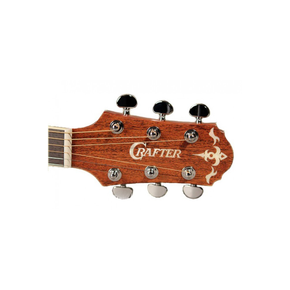 Crafter MD-42 TR - фото 3