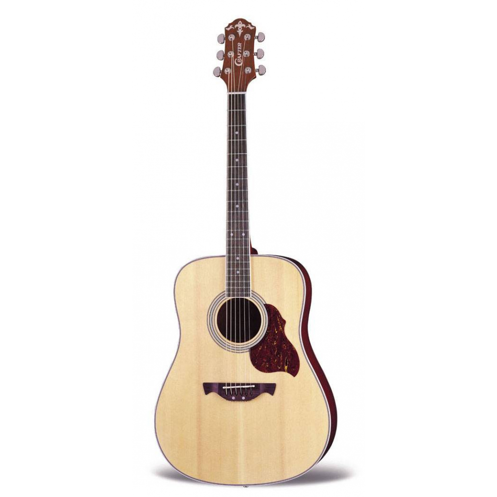 Crafter D 6 N - фото 1
