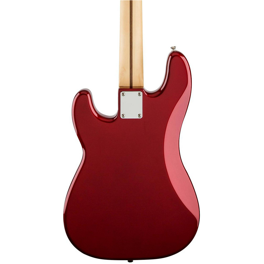 Fender STANDARD PRECISION BASS MN CANDY APPLE RED TINT - фото 2