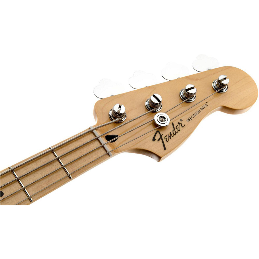 Fender STANDARD PRECISION BASS MN CANDY APPLE RED TINT - фото 8